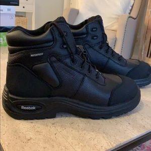 Reebok Men's Trainex safety toe work boot
